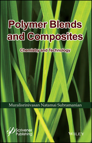 Polymer Blends and Composites: Chemistry and Technology (1118118898) cover image