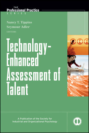 Technology-Enhanced Assessment of Talent (1118289498) cover image