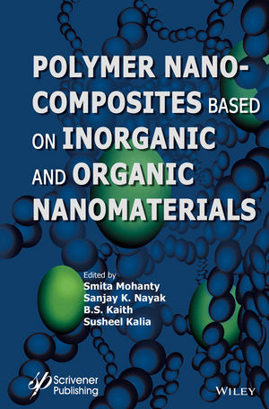Polymer Nanocomposites based on Inorganic and Organic Nanomaterials