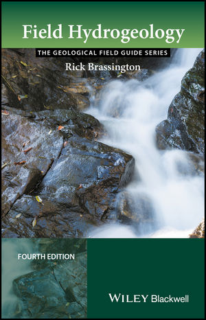 Field Hydrogeology, 4th Edition (1118397398) cover image