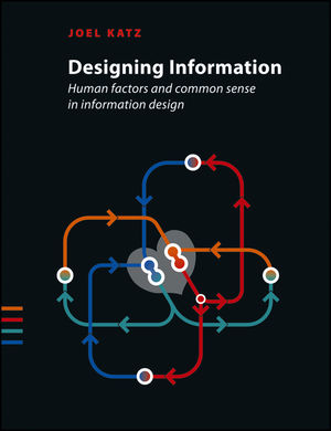 Designing Information: Human Factors and Common Sense in Information Design (1118420098) cover image