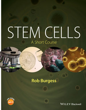Stem Cells: A Short Course (1118439198) cover image