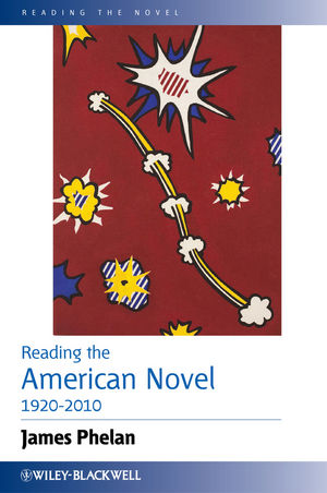 Reading the American Novel 1920-2010 (1118512898) cover image