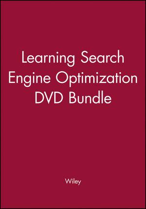 Learning Search Engine Optimization DVD Bundle