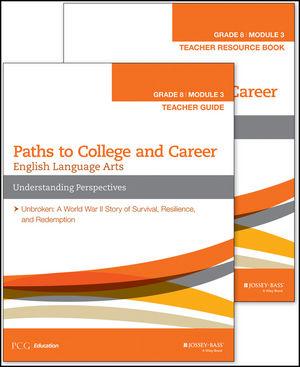 English Language Arts, Grade 8 Module 3: Understanding Perspectives, Teacher Set