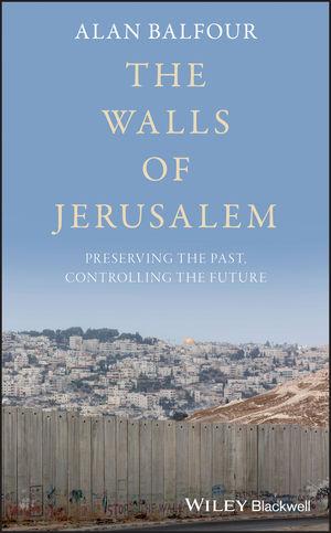 Walls of Jerusalem (1119182298) cover image