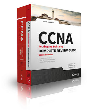 CCNA Routing and Switching Certification Kit, 2nd Edition
