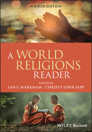 A World Religions Reader, 4th Edition