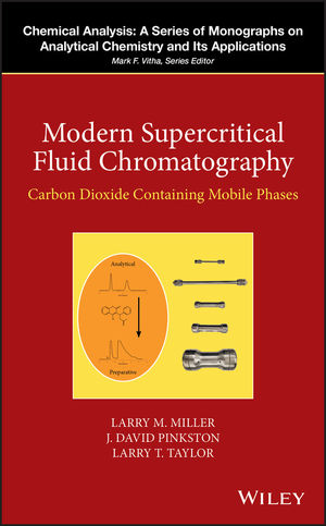 Modern Supercritical Fluid Chromatography: Carbon Dioxide Containing Mobile Phases