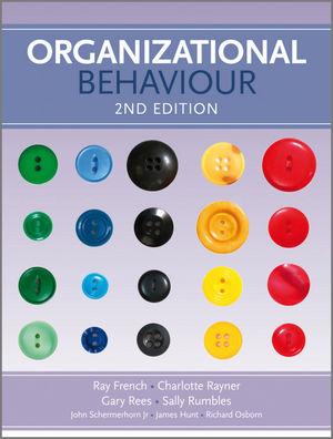 Organizational Behaviour, 2nd Edition