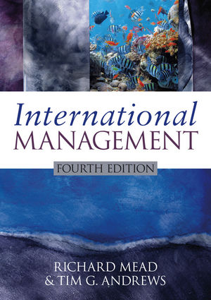 International Management, 4th Edition (1405173998) cover image