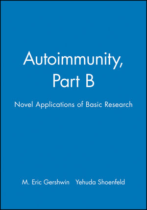 Autoimmunity, Part B: Novel Applications of Basic Research