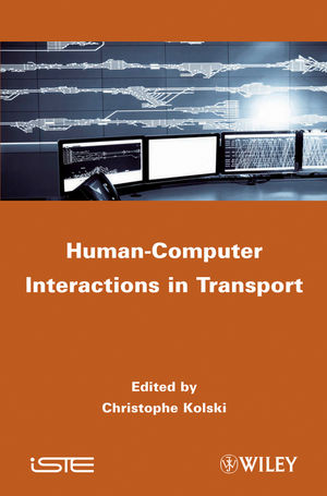 Human-Computer Interactions in Transport (1848212798) cover image