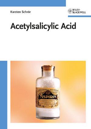 Acetylsalicylic Acid (3527321098) cover image