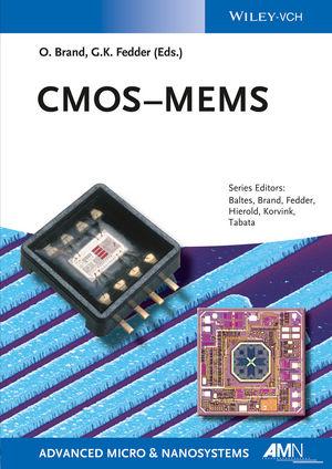 CMOS - MEMS
