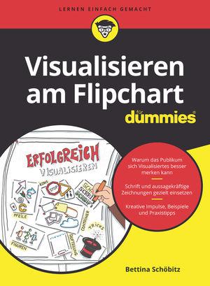 Visualisieren am Flipchart fur Dummies