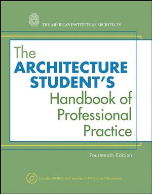 Professional of handbook practice students pdf the architecture