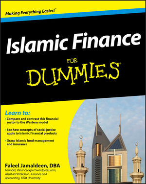 Islamic <span class='search-highlight'>Finance</span> For Dummies