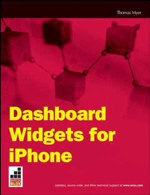 Dashboard Widgets for iPhone