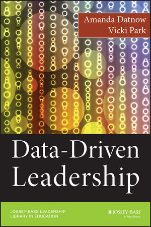 Data-Driven Leadership (0470594799) cover image