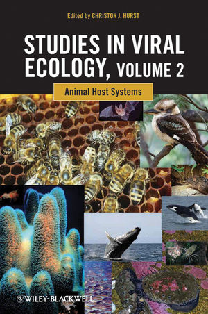 Studies in Viral Ecology: Animal Host Systems, Volume 2