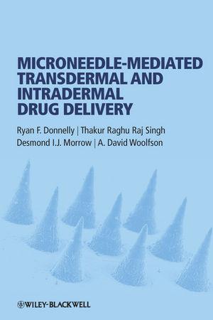 Microneedle-mediated Transdermal and Intradermal Drug Delivery