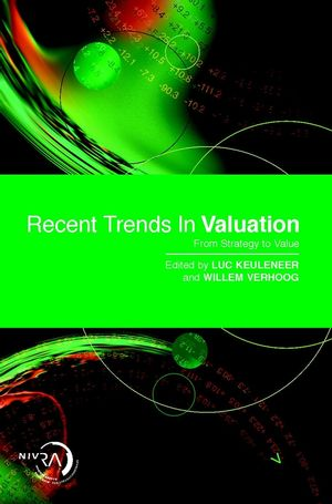 Recent Trends in Valuation: From Strategy to Value