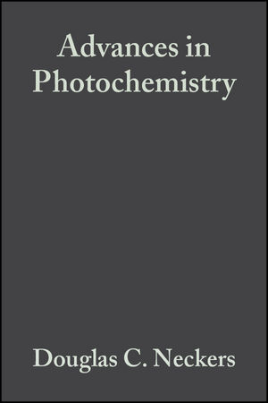 Advances in Photochemistry, Volume 23