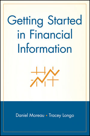 Getting Started in Financial Information