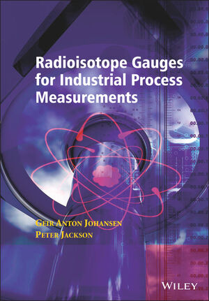 Radioisotope Gauges for Industrial Process Measurements (0471489999) cover image