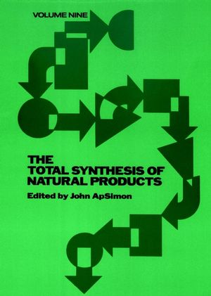 The Total Synthesis of Natural Products, Volume 9