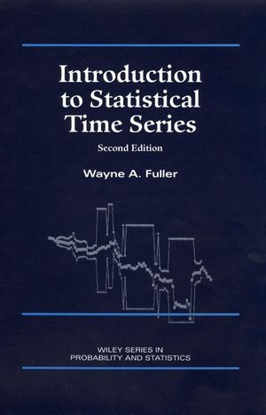 Introduction to Statistical Time Series, 2nd Edition