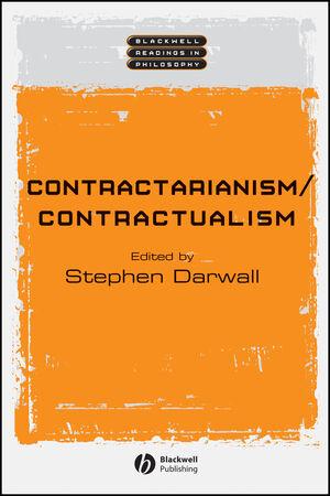 Contractarianism / Contractualism