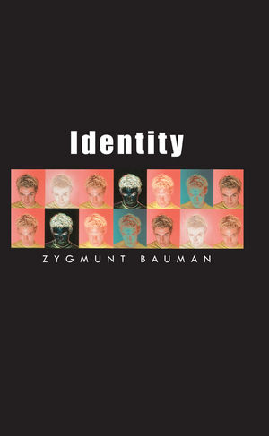 Identity: Coversations With Benedetto Vecchi (0745633099) cover image