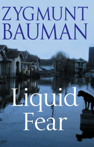 Liquid Fear (0745636799) cover image