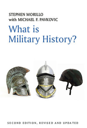 What is Military History?, 2nd Edition (0745659799) cover image