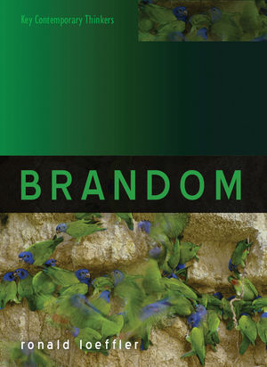 Brandom (0745664199) cover image