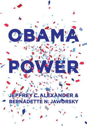 Obama Power (0745681999) cover image