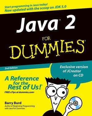 Java 2 For Dummies, 2nd Edition