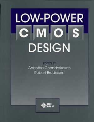 Low-Power CMOS Design (0780334299) cover image