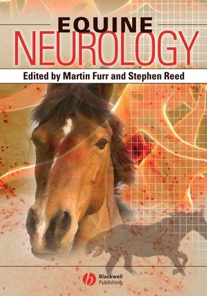 Equine Neurology (0813825199) cover image