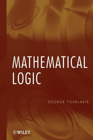 Mathematical Logic (1118030699) cover image