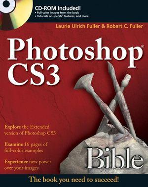 Photoshop CS3 Bible