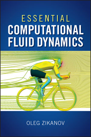 Essential Computational Fluid Dynamics (1118174399) cover image