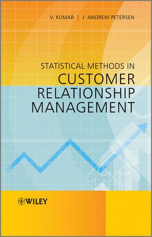 Statistical Methods in Customer Relationship Management (1118349199) cover image