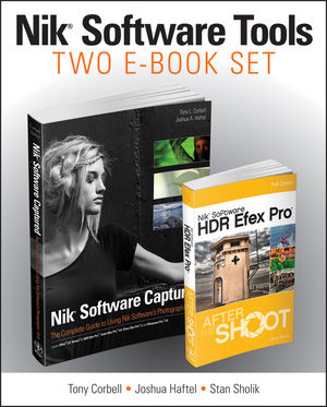 Nik Software Tools Bundle (1118376099) cover image