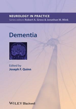 Dementia (1118656199) cover image
