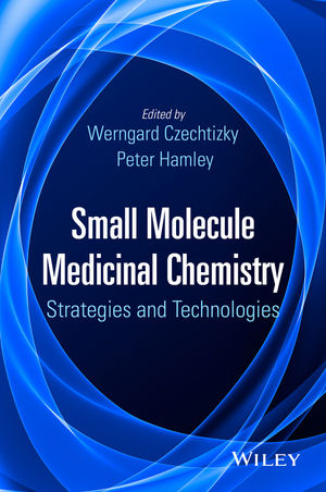 Small Molecule Medicinal Chemistry: Strategies and Technologies (1118771699) cover image