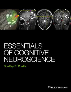 Essentials of Cognitive Neuroscience (1118851099) cover image
