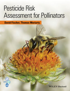 Pesticide Risk Assessment for Pollinators (1118852699) cover image
